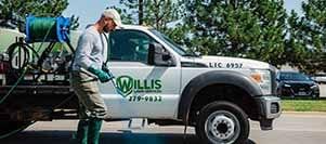 Willis Lawn 231